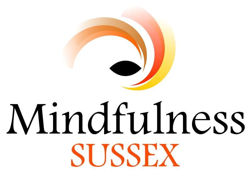 Mindfulness Sussex Logo